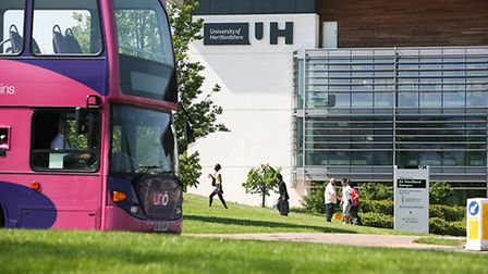 Proposal revealed for new Hatfield bus route.