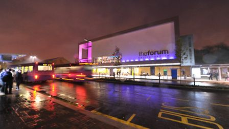 The Forum Hertfordshire in Hatfield will host a New Year's Eve bash on Saturday, December 31 featuri