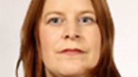 Julie Bailey, crime reduction and community safety officer for Fenland. She's appealed for help in f