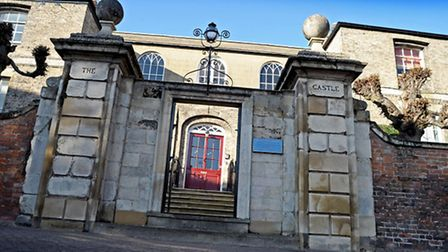 Wisbech Castle could become a live music venue as part of the town council's bid to secure its futur