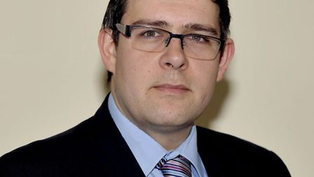 Stephen Brunton has resigned from Wisbech Town Council.