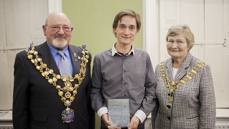 The votes are in and the finalists have been announced for this year's Fenland Poet Laureate Awards!