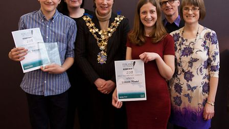 The votes are in and the finalists have been announced for this years Fenland Poet Laureate Awards!