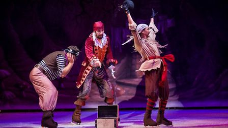REVIEW: Peter Pan On Ice is a magical, family-friendly ice adventure