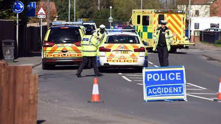 Man charged with causing death by careless driving while over the limit after fatal collision in Wis