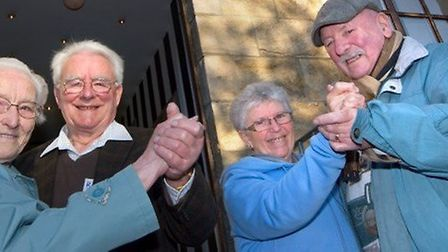 Dementia friendly screenings launching at The Light Cinema in Wisbech. PHOTO: Light Cinema