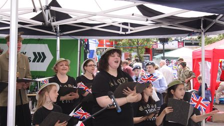 Wisbech Armed Forces Day set to honour servicemen and women