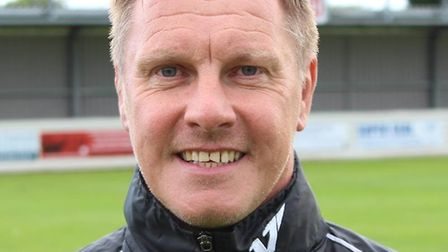 Martyn Bunce has been appointed as first team coach at Wisbech Town.