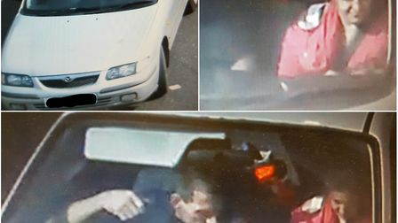 Fuel worth £99 stolen from petrol station in Cromwell Road, Wisbech