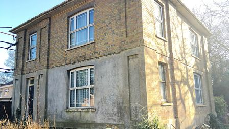 17 Leverington Road, Wisbech, has been bought by Guyhirn businessman Alan Samuels but local objectio