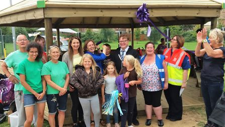 Wisbech National Playday event