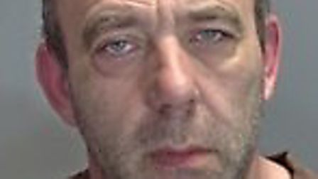 David John Harrison is wanted by police