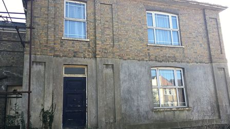 17 Leverington Road, Wisbech, refused permission on appl to become an HMO.