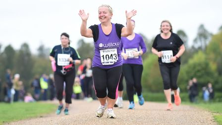 The Willow 10K a Hatfield House [Picture: Christopher Dean / Scantech Media Ltd]