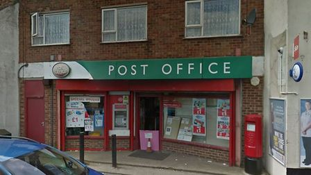 The Old Walsoken Post Office will close for three days from November 6 for refurbishment.