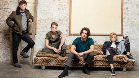 The Vamps have been confirmed as headliners for Summer Saturday Live 2018 at Newmarket Racecourses