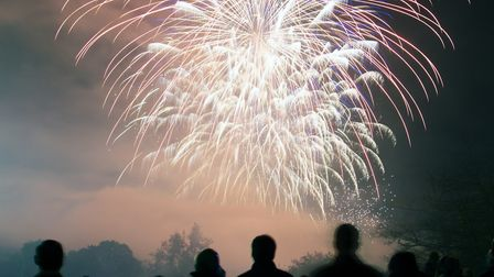 Fireworks seized in Fenland by Cambridgeshire and Peterborough Trading Standards officers