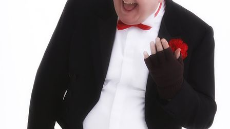 Jimmy Cricket is returning to Wisbech for his Christmas variety show this November.