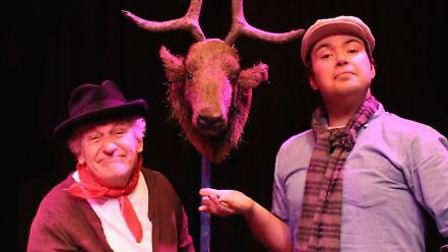 Classic TV comedy 'Steptoe and Son' to be brought to life at Angles Theatre stage in Wisbech