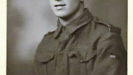 Sidney Thomas Gagen survived WW1. It is thought he served in the artillery regiment.