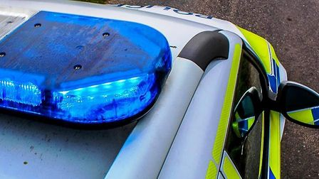 Drink driver arrested for being nearly three times legal limit, crashing into parked car and trying