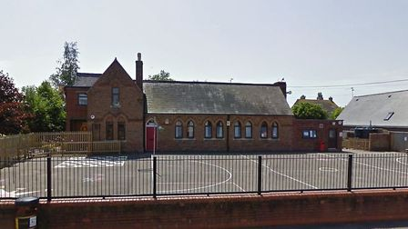 Gorefield Primary School is improving its safeguarding, according to Ofsted.