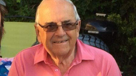 Former Wisbech Town Hockey Club chairman, Graham Ward, died at the age of 81 last week.