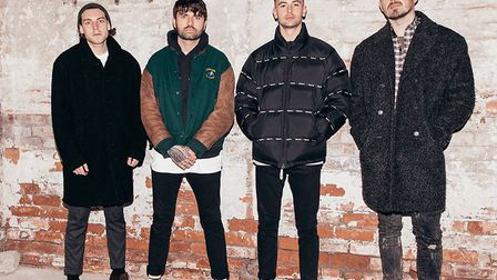 Lower Than Atlantis will be appearing at Watford Colosseum