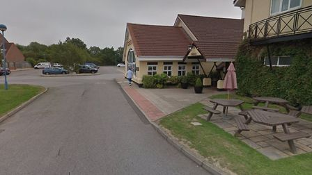 The Beefeater in Welwyn Garden City. Picture credit: Google Street View.