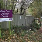 Cuffley Camp will be closing down for good. Picture: Danny Loo