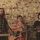 Americana trio Alden, Patterson and Dashwood will appear at Folk at the Maltings in St Albans