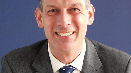 Michael Harpham has resigned from Onslow St Audrey's School in Hatfield. Photo: supplied by Onslow S