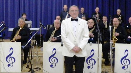 The East Anglian Ex-Forces Big Band