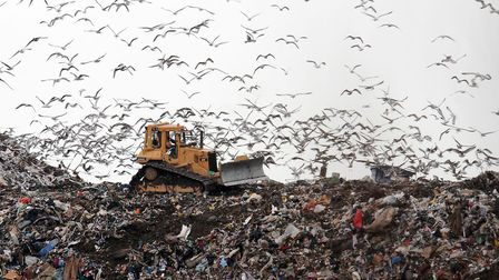 Building Energy from Waste plants (incinerators) keeps rubbish out of landfill but they have sparked