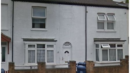 This HMO in Wisbech was advertised as producing £46800 in gross rent per annum and a 'very healthy'