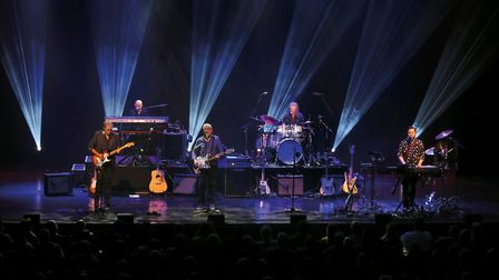10cc will be touring the UK in 2018