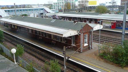 Welwyn Garden City commuters face delays this rush hour.