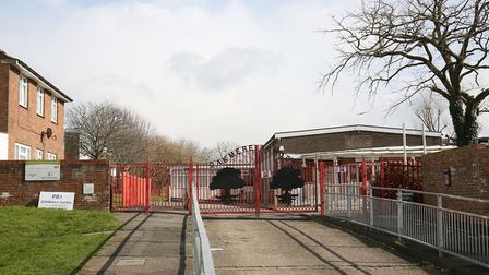 Oakmere Primary School, Potters Bar. Picture: Danny Loo
