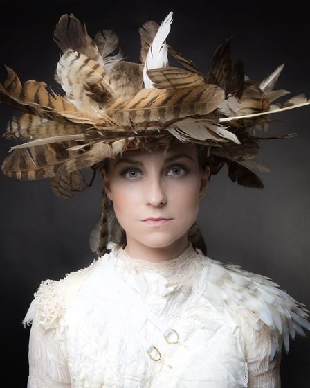 Julie Fowlis will play Folk by the Oak at Hatfield House [Picture: Craig Mackay]