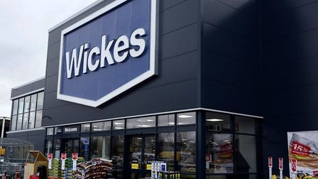 The new Wickes store in Wisbech opened on Thursday February 23.