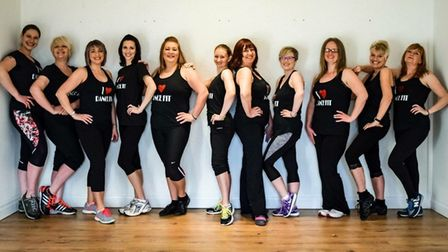 A Wisbech fitness group, Dance Fit with Conan, have announced a new class exclusively for people ove