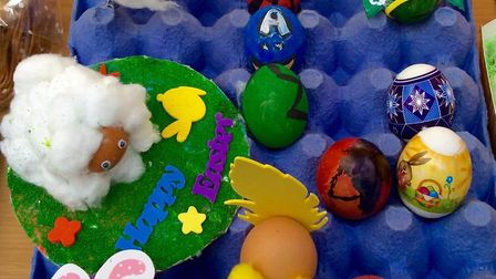 The Horsefair Shopping Centre in Wisbech will be holding its annual Easter fun day on Wednesday Apri