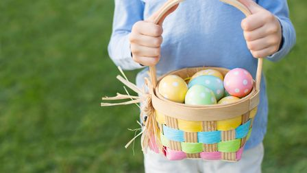 Cool and cloudy weather for your Easter egg hunt. Picture: Getty Images/iStockphoto