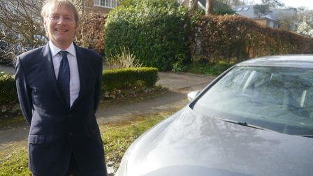 Mike Quinton is to take up a top job at IAM RoadSmart, the UK''s largest independent road safety cha