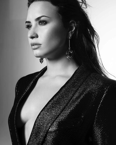 Global superstar Demi Lovato will bring her Tell Me You Love Me world tour to the Summer Saturday Li