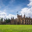 The Great British Food Festival will return to Knebworth House [Picture: Robert James Ryder]