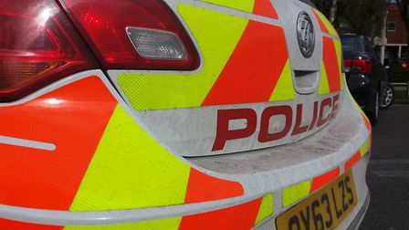 Police are appealing for witnesses after the burglary