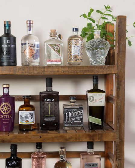 Gin Festival is set to return to St Albans.
