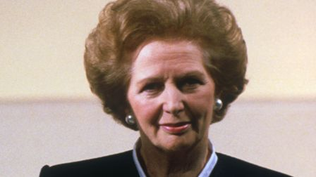Margaret Thatcher's ghost has been channelled to get her views on Brexit, claims a cult-like organis