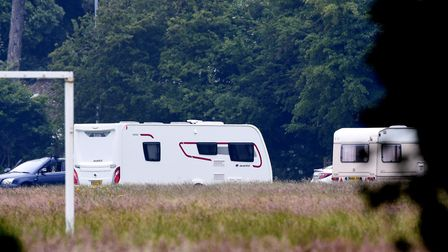 Eviction order for travellers who set up illegal encampments in Wisbech